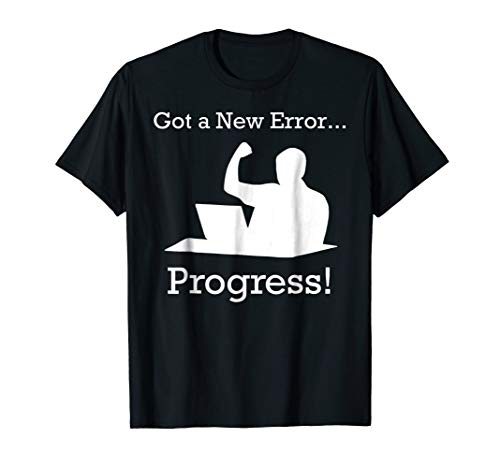 Agile Software Development Life Cycle Shirt for Programmers