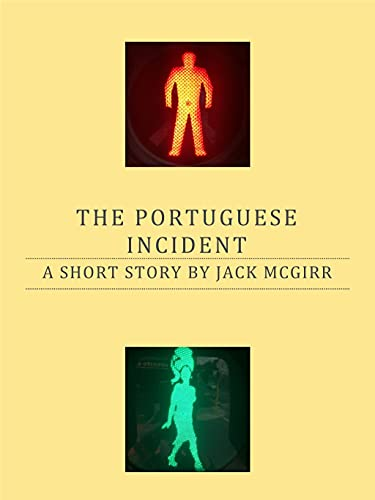 The Portuguese Incident (English Edition)