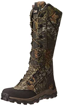Rocky Men s Lynx Snake Boot-M Mobu 9.5 M US