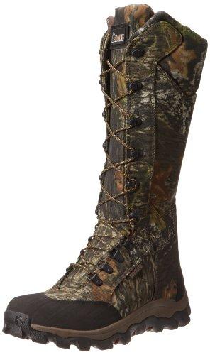 Rocky Men's Lynx Snake Boot-M, Mobu, 9 M US