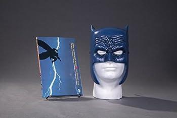 Batman  The Dark Knight Returns Book & Mask Set