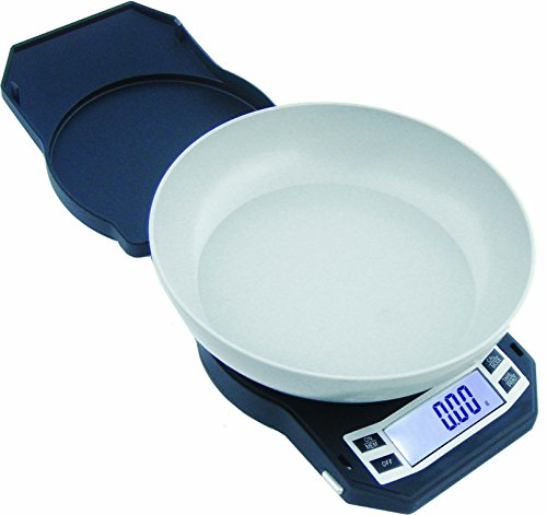 American Weigh Digital Kitchen Scale