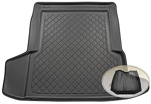 günstig ZentimeX Z3290637 Kofferraumtank aus Gummi + Klettverschluss (Ladetank,…) für bestimmte Fahrzeuge Vergleich im Deutschland