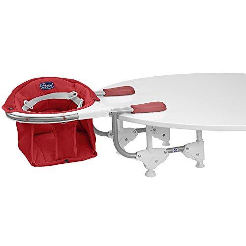 Chicco Tischsitz 360°, Scarlet
