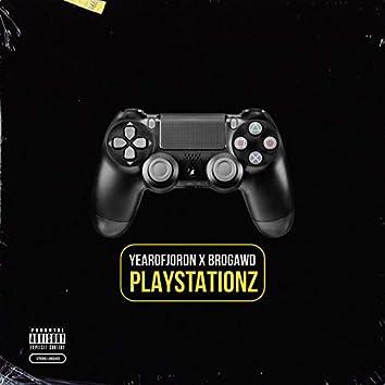 Playstationz