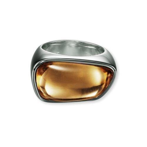Esprit Damen-Ring Day Light Sterling-Silber 925 Gr. 58 (18.5) 44127379180