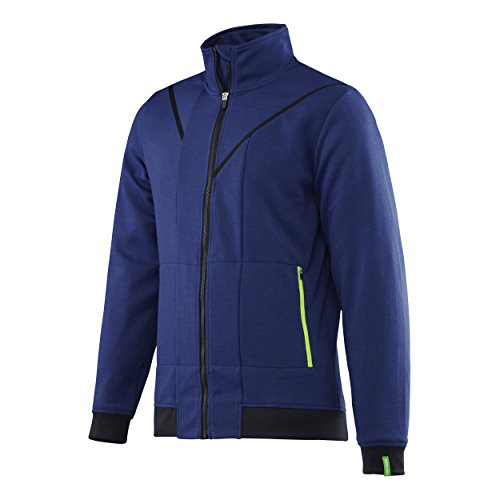 Head–Giacca Transition T4S Jacket, Donna, Transition T4S Jacket Men, Blu Scuro, L