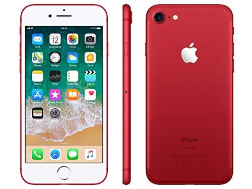 APPLE iPhone 7 128 GB Rosso