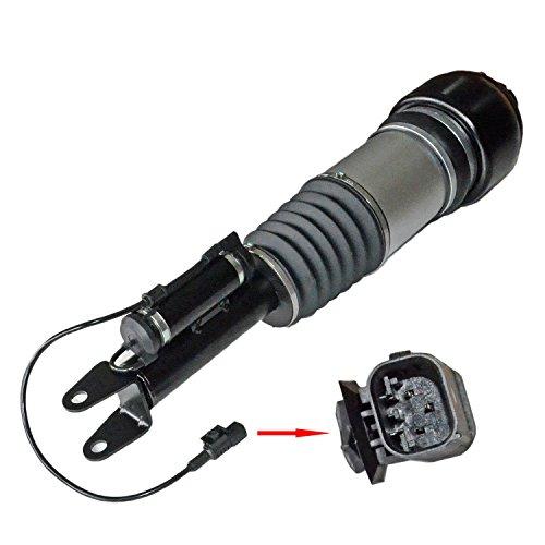 Amortiguador de suspensión neumática delantera izquierda 2113205513, 2113206113, 2113209313, 2193201113