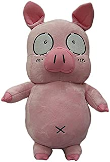 "Great Eastern Accel World 12"" Haru Pig Plush"