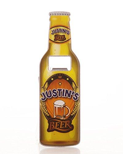 Boxer Gifts Justin Bier Flaschenöffner, Mehrfarbig