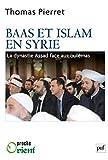 Baas et Islam en Syrie