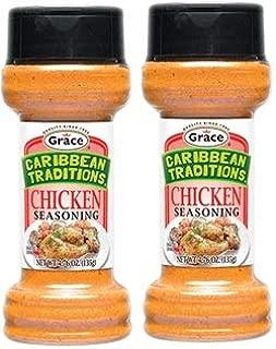Best caribbean chicken seasoning Reviews