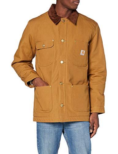 Men's Duck Chore Jacket