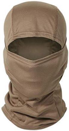 HamLen Headwear Balaclava Face Mask UV Protection for Men Women Ski Sun Hood Tactical Cycling product image