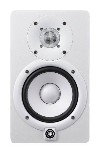 Yamaha HS5 W 5-Inch Powered Studio Monitor Speaker