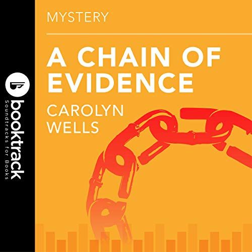 A Chain of Evidence cover art