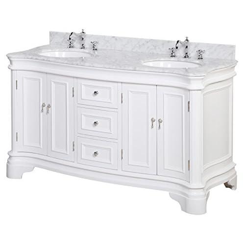 Double Vanities Bathroom: Amazon.com