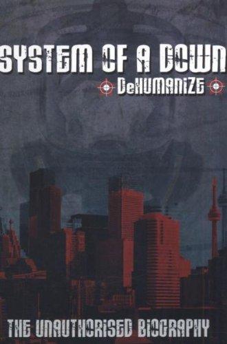 System Of A Down - Dehumanize [Alemania] [DVD]