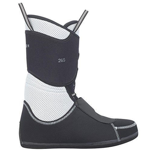 Scott heren ski binnenschoen Inner Liner PWR Tour High Black 27,5