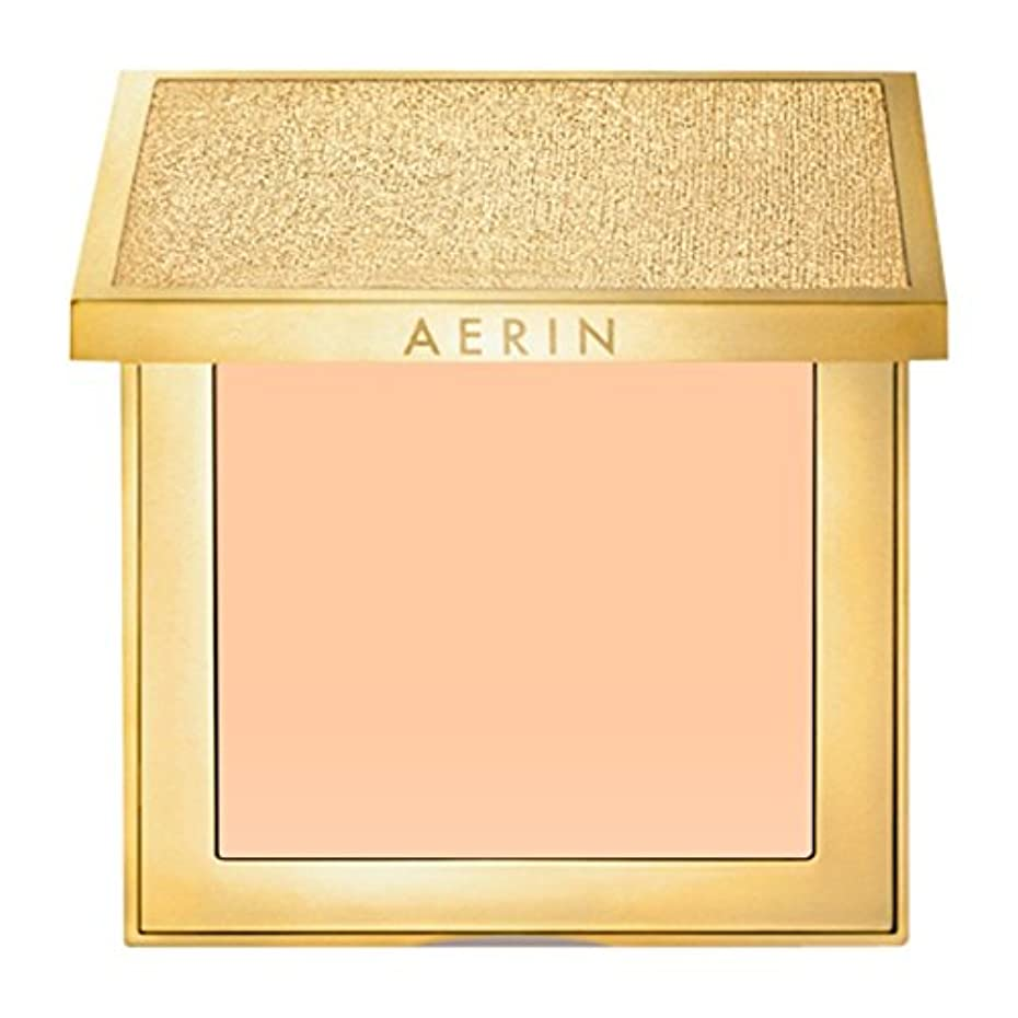 不潔モーション横にAerin新鮮な肌コンパクトメイクアップレベル1 (AERIN) (x6) - AERIN Fresh Skin Compact Makeup Level 1 (Pack of 6) [並行輸入品]