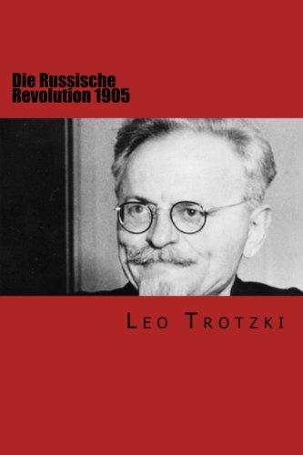 Die Russische Revolution 1905