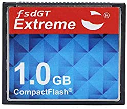 Compact Flash Memory Card Original Camera Card CF Card 1GB