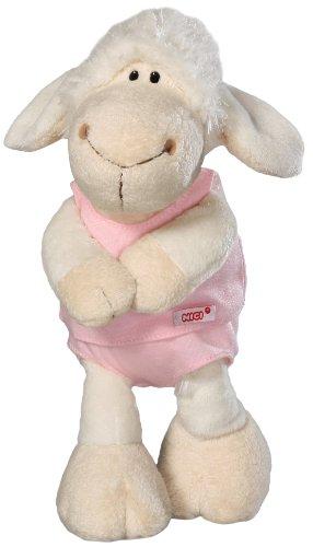 NICI 35774 - Dress Your Friends - Unterwäsche Set für 25 cm Puppen, rosa