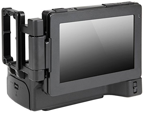 Swivi SV-50H II HD DSLR LCD External Swivel LCD Monitor