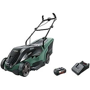 Bosch UniversalRotak Cordless Mower