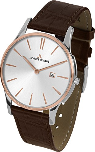 Reloj Jacques Lemans para Unisex 1-1936F