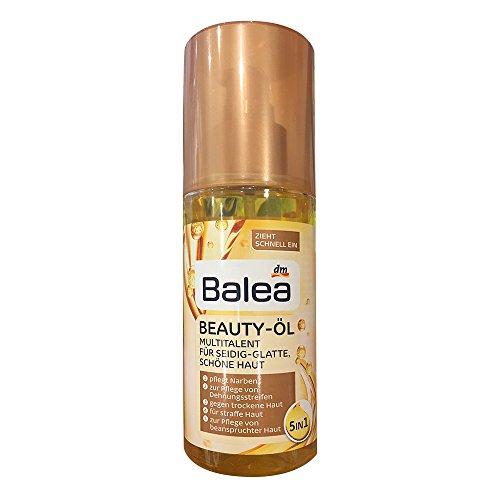 Balea Koerperoel Beauty-oel sprayflasche 150 ml