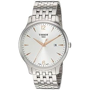 Tissot TISSOT TRADITION T063.610.11.037.01 reloj