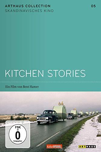 Kitchen Stories - Arthaus Collection Skandinavisches Kino