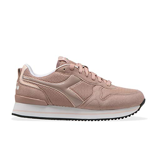 Diadora - Sneakers Olympia Platform Wn per Donna (EU 39)