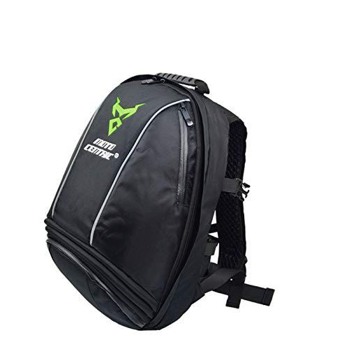 Anno AnnoMotorcycle mochila de casco bolsa al aire libre mochila equitación paquete de carreras de motocicleta bolsa de viaje de motocicleta
