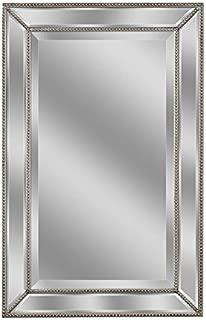 Headwest Metro Beaded Mirror, 20