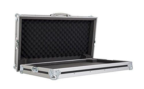Pioneer XDJ-RX controlador de DJ flight case