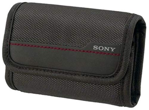 Sony LCSBDG.WW Universaltasche für Cyber-shot Modelle der W-, T- & S-Serie