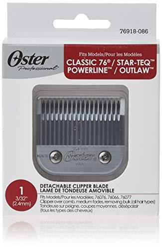 blade oster 76 1 1 2 - 2
