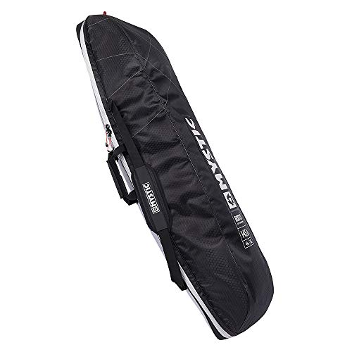 Mystic Majestic Boots Boardbag 2019 - Black