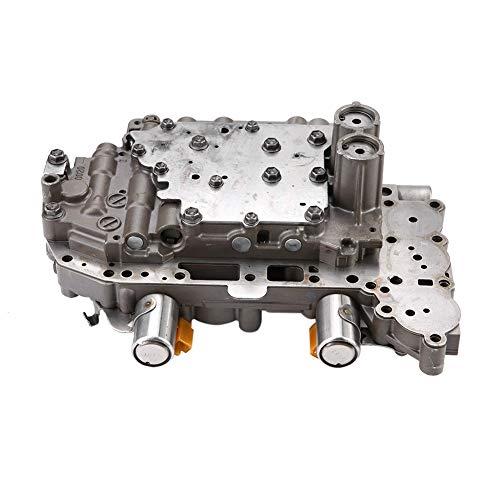 Válvula de transmisión duradera, protección contra la corrosión con aluminio y ABS OE U140 U240 U241