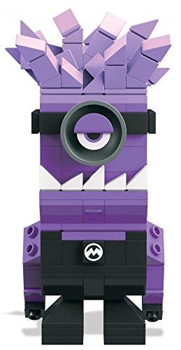 Mega Bloks Figuras coleccionables Color