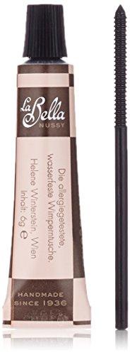 La Bella Nussy Mascara Classic 6 g, schwarz