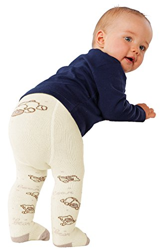 Baby Butt Erwin Müller Kinder Thermo-Strumpfhose Thermo natur Größe 62 / 68