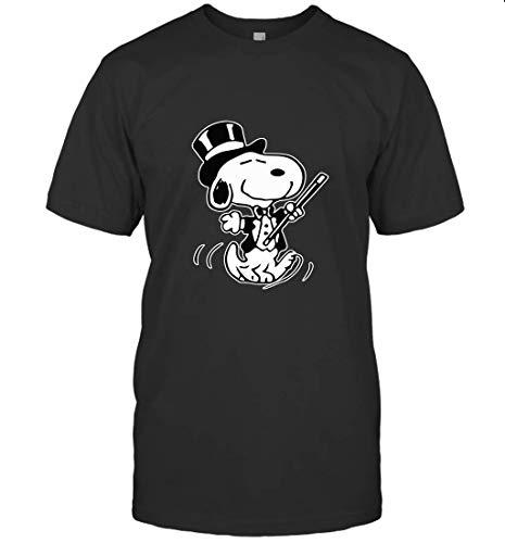 Magician Snoopy - Camiseta para disfraz divertido