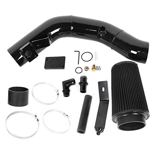 Cold Air Intake Kit Accessory Fit for Ford Excursion F‑250 F‑350 SUPER DUTY/EXCURSION 6.0L V8 Diesel Turbo