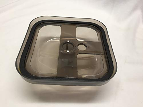 Thermax Therminator CP-5 Dome Lid