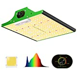 VIPARSPECTRA LED Grow Light, P600 Dimmable Grow Lights with Upgraded...