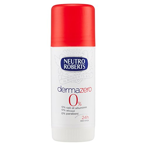 Neutro Roberts Desodorante Dermazero Stick – 40 ml